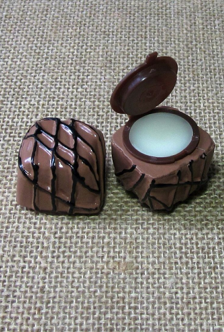 gloss chocolate