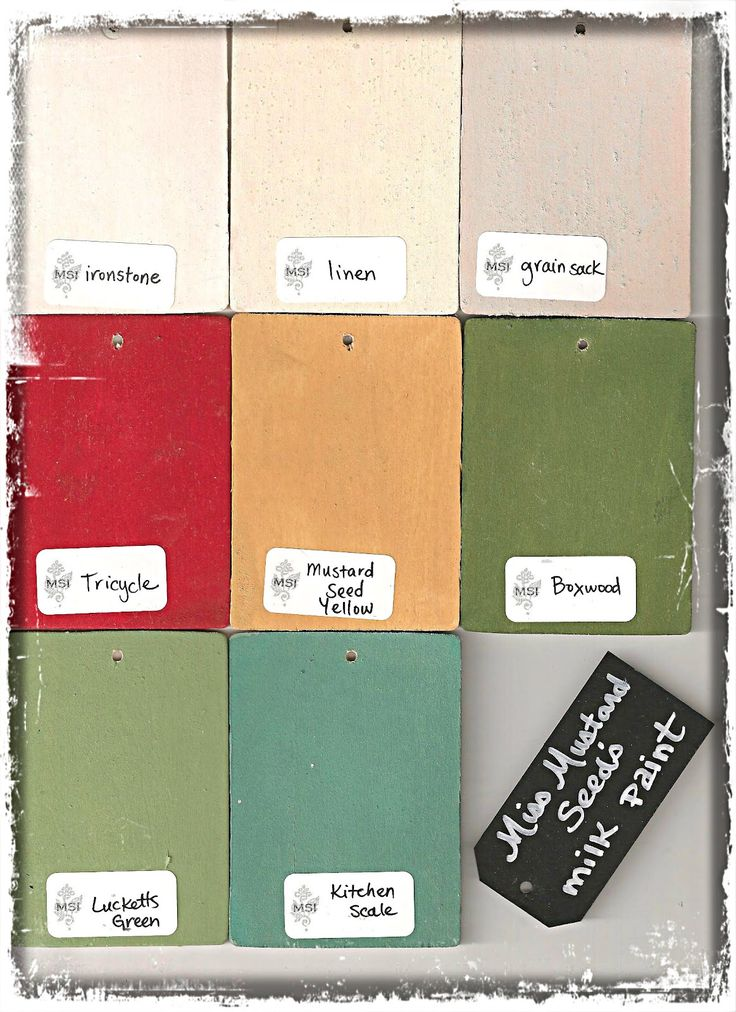 75 Best Images About Milk Paint Products On Pinterest