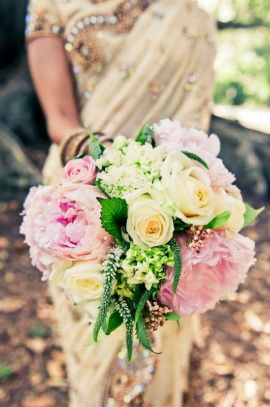Gorgeous bouquet by Willoughby Road Florist