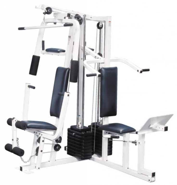 12 Awesome Weider Pro 9635 Home Gym Ideas Photo