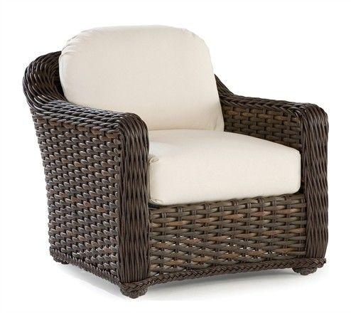 Lane Venture South Hampton Chair
