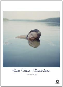 Affisch Anna Clarén 158 / Affischer / Produkter / Startsida - Fotografiska Webshop