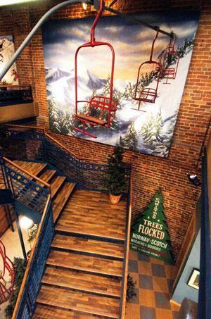 Summer House Ideas Interior >> New night life for MTV abode | Design | Pinterest | Ski ...