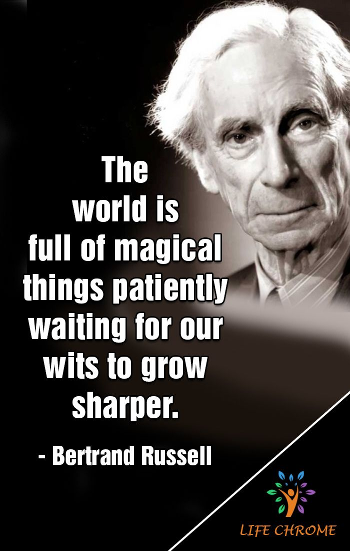 Funny Quotes Bertrand Russell Funny Quotes People Quotes Quotes By Famous People
