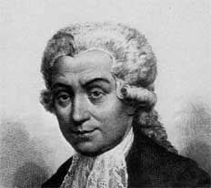 Milésimas Históricas: Un 9 de septiembre nacía Luigi Galvani http://milesimhistoria.blogspot.com.ar/2015/09/un-9-de-septiembre.html