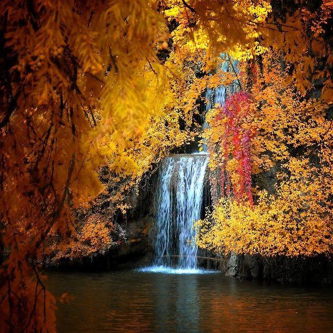 World's most beautiful river.