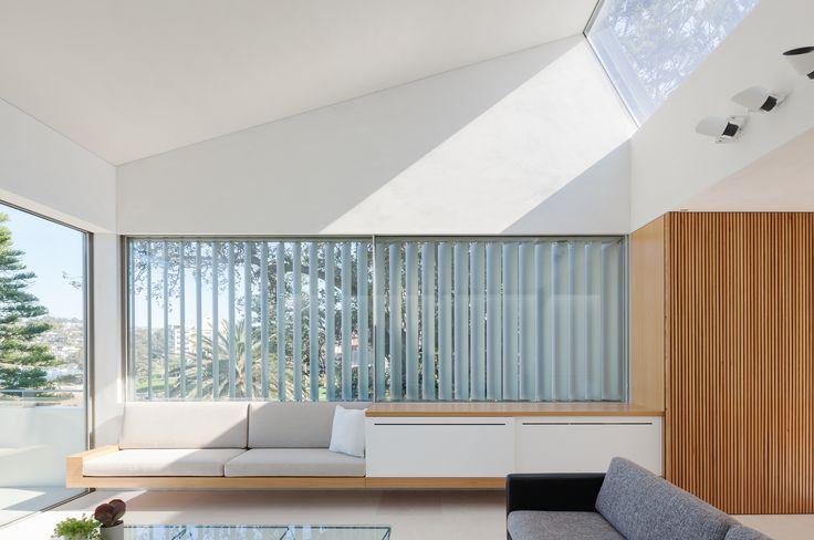 Galeria de Casas A&M / Marston Architects - 6