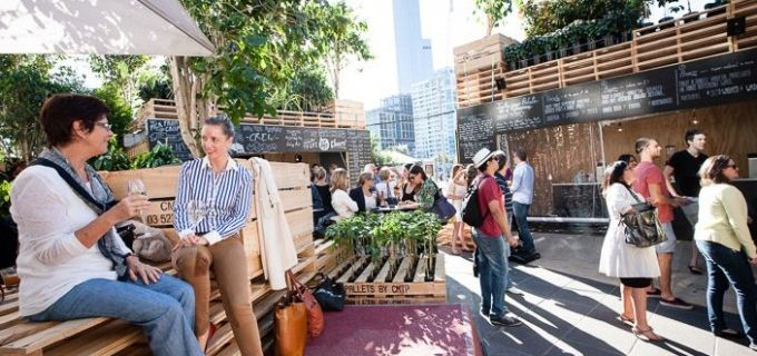 Coffee By Numbers: Counting The Beans At The Urban Coffee Farm & Brew Bar - News - Melbourne Food & Wine Festival