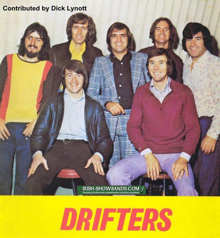 Joe Dolan and the Drifters