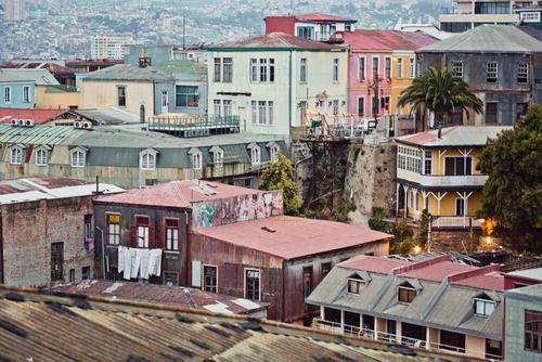 Valparaiso, Chile