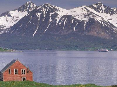 Harstad, Norway