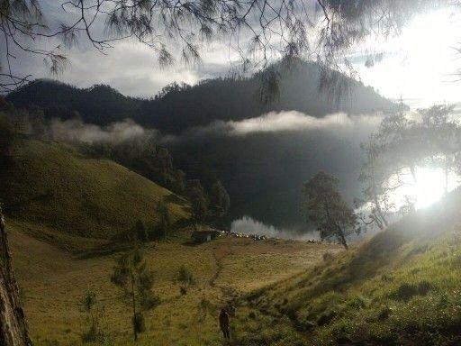 Bromo mountain - East java - Indonesia