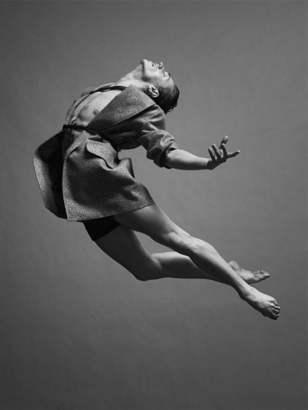 Sergei Polunin photo by Jacob Sutton   Numéro Homme