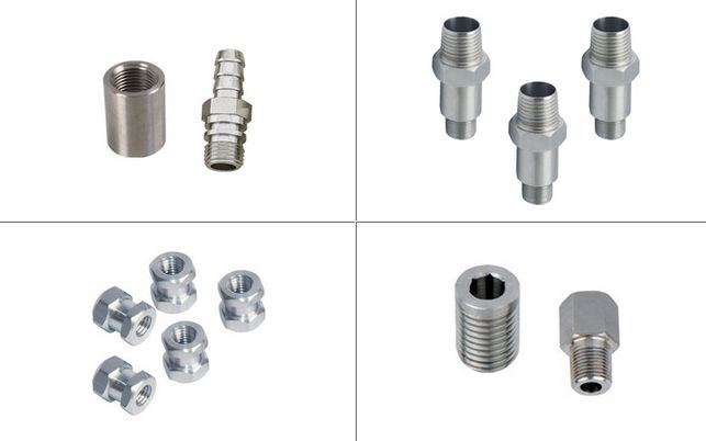 Stainless Steel Parts #StainlessSteelParts