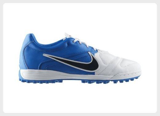 Nike CTR 360 Libretto II Astro Turf Football Boots - 12.5 - Blue