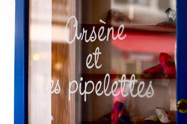 Saint Jean de Luz, 74 rue Gambetta, France