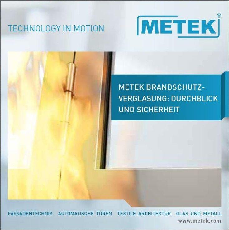 Nähere Informationen finden Sie unter: http://www.metek.com/…/auto…/automatische-brandschutztueren/   maggiori informazioni trova su: http://www.metek.com/…/porte…/porte-tagliafuoco-automatiche/