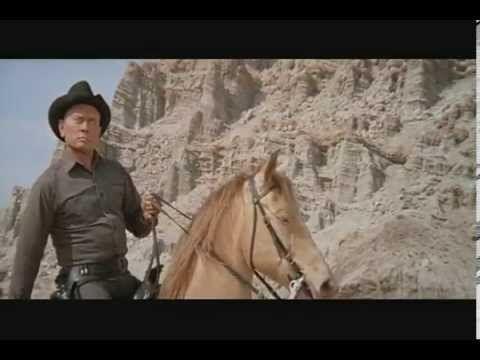 Westworld - Yul Brynner - Gunslinger - YouTube