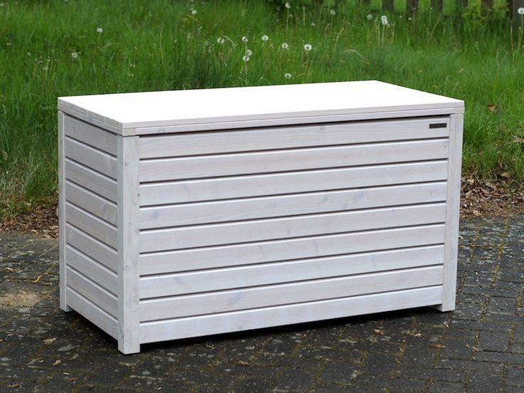 26 besten auflagenbox kissenbox holz bilder auf pinterest. Black Bedroom Furniture Sets. Home Design Ideas
