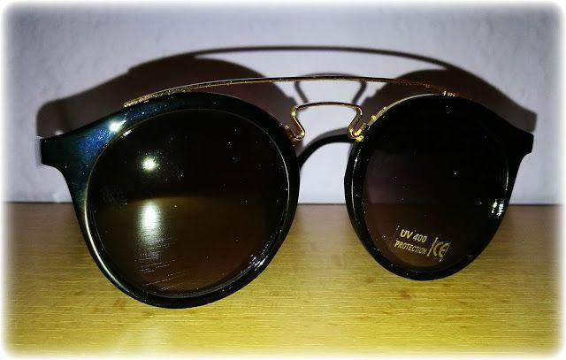 SR-Review: Review: Retro Sonnenbrille im Vintage Design