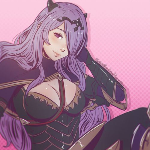1000 images about camilla on pinterest fire emblem for Fe camilla