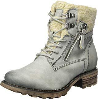 Tamaris Damen 26050 Combat Boots #damen #frau #schuhe