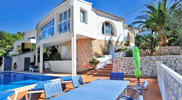 Holiday home Balcón al Mar XII Jávea - #VacationHomes - $140 - #Hotels #Spain #BalcondelMar http://www.justigo.tv/hotels/spain/balcon-del-mar/holiday-home-balcon-al-mar-xii-javea_23289.html