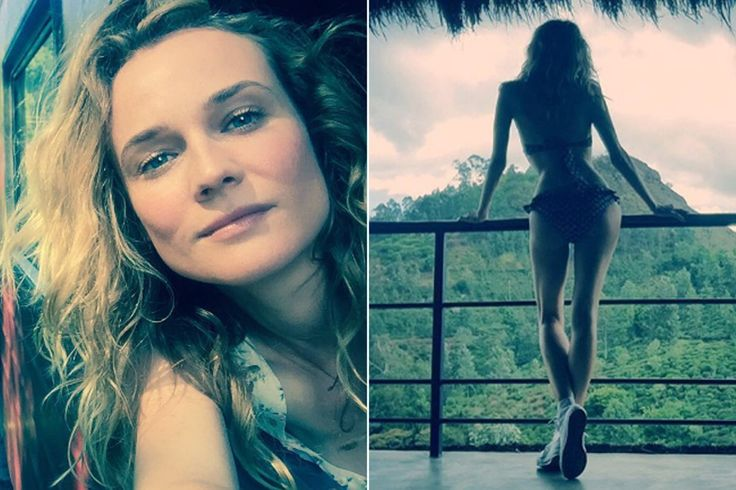Diane Kruger steps out in bikini after Joshua Jackson breakup | Page Six