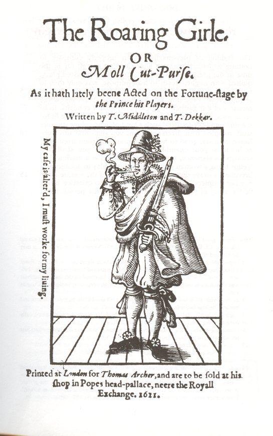 Image result for thomas dekker match me in london play pamphlet