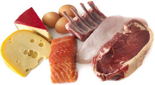 Продукты для диеты 10 на 10