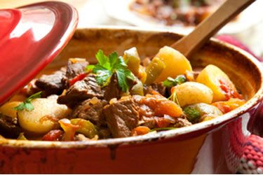 Slow cooker tips: Time for real flavour – Peter Gordon answers how to slow cook meat to it is tasty and tender – Bite