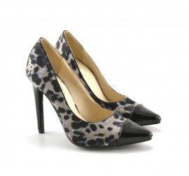 Poze Pantofi Tove Black