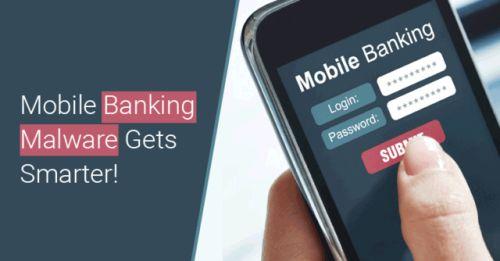FULL STORY=> http://ift.tt/2hjEb0l Dangerous Mobile Banking...