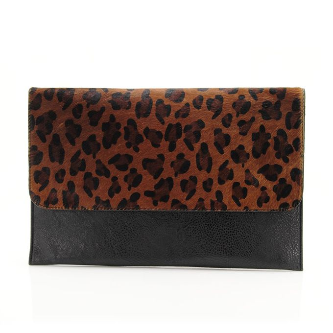 Animal Print Clutch MOD: 767001969