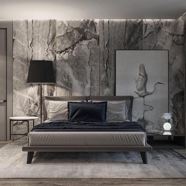 Interior designer & Architect @iqosa on Instagram photo August 1
