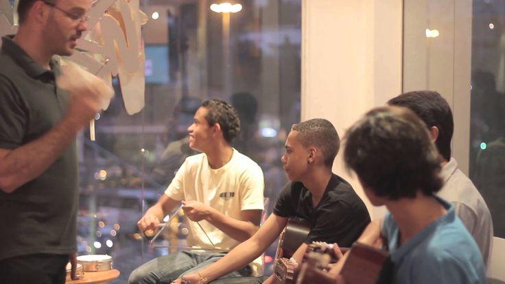 Teaser Evento Amigos da Juntos.com.vc