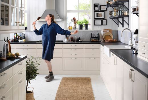 17 meilleures id es propos de facade cuisine ikea sur pinterest plan de c - Facade de cuisine ikea ...