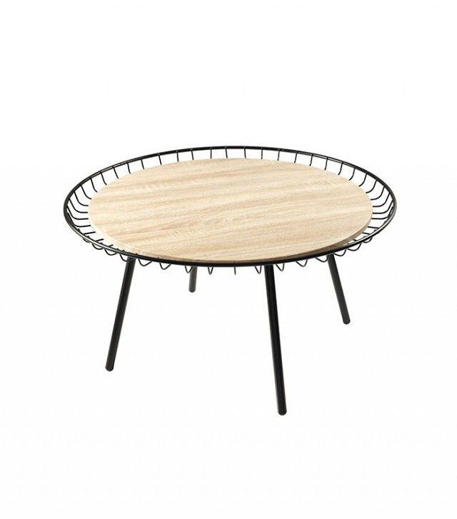 Adesso Loft Coffee Table