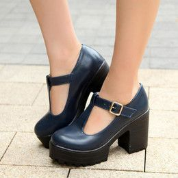 Navy blue dress shoes canada