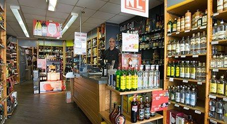 Gall & Gall is een drankenspeciaalzaak waar u terecht kunt voor advies, uitstekende service en een verassend en uitgebreid assortiment aan dranken.