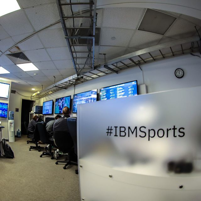 """Meet the biggest tennis fan on earth: Watson. Watson is hard at work building highlight reels for those of us who might not have time to watch every second of every game being played at the #USOpen.  How is Watson doing it? IBM iX and IBM Research developed a system that identifies """"highlight worthy"""" moments using sophisticated algorithms that take into account things such as the detection of a player celebrating and crowd noise. Once the highlights are determined, the system uses meta-data…"""