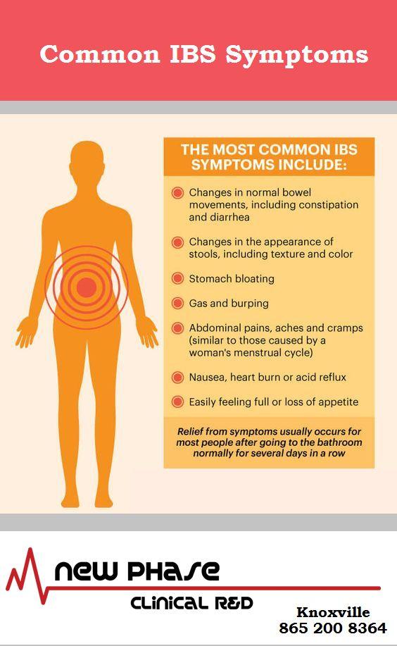 Irritable bowel syndrome - Wikipedia