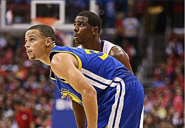 Los Angeles Clippers vs. Golden State Warriors: Game 6 Recap, Highlights