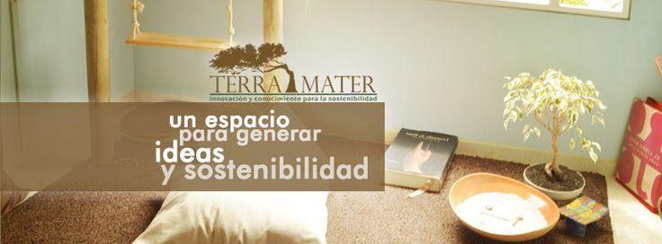 Espacio Terra Mater