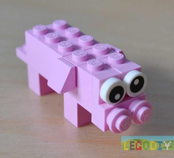 107 best lego images on Pinterest | Lego construction, Lego ideas ...