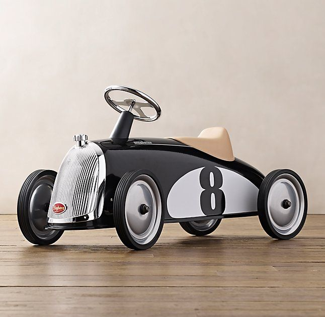 Roadster Scoot