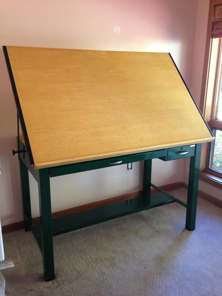 2016 Drawing Table