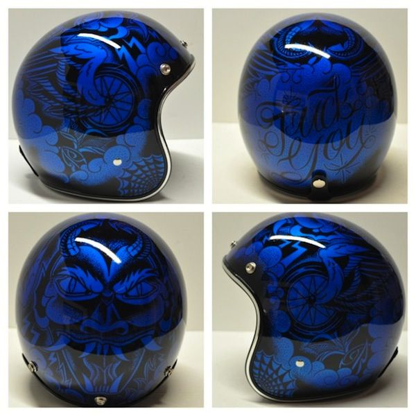 Chemical Candy Customs X Cody Biggs