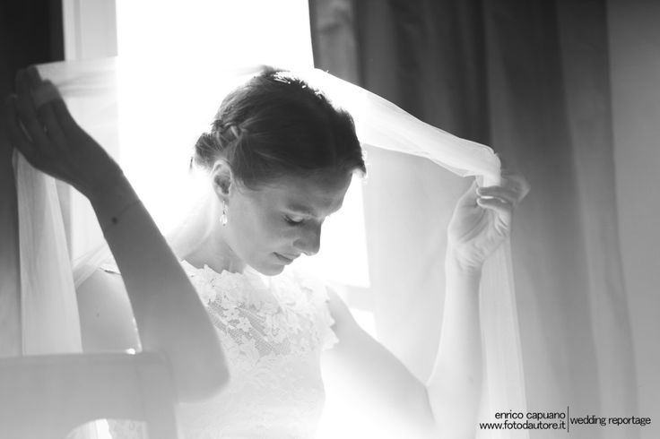 wedding in Ravello amalfi coast italy Enrico Capuano photographer