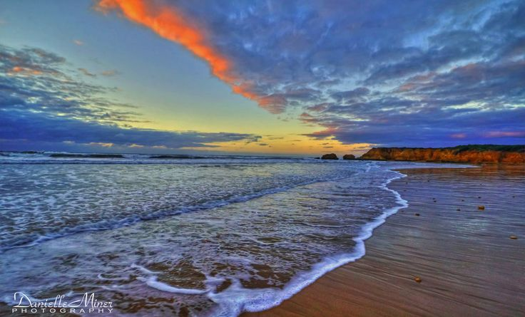 Torquay Australia by *DanielleMiner on deviantART